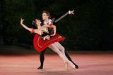 Варна - Балетен конкурс 2008 ; comments:13