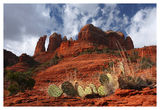 Cathedral Rock ; comments:40