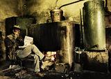 Особености на изваряване на българския джибров алкохол ; comments:141
