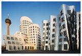Neuer Zollhof, Duesseldorf ; comments:32