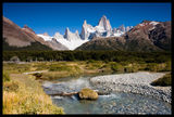 mt. FitzRoy, Patagonia, Argentina ; comments:47