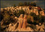есен в Зимзелен(каменната сватба) ; comments:43