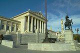 Виена- сградата на Парламента ; Comments:10