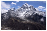 Nepal - Ama Dablam ; comments:30