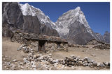 Nepal -Lobuche ; comments:35