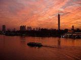 един залез на Нил... ; comments:17