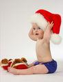 Дядо Коледа е тук... ; Comments:50