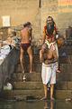 Гатовете на Варанаси ; comments:41