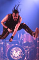 "Michale Graves in ""Marky Ramone's Blitzkrieg"" ; comments:11"