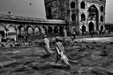 Jama Masjid, Delhi ; comments:57