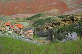 Манастирът Давид Гареджа ; comments:48