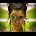Дамата с пауновото око ; comments:52