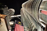 Кулите близнаци Петронас Куала Лумпур ; comments:15