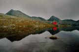 Тевно езеро ; comments:101