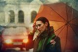 Regen und Sorge ; comments:92