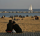 Зимна Барселона ; Коментари:10