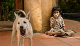 ...кратка история с момче и куче... ; comments:127