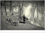 Патката - най-добрия приятел на рибаря... ; comments:17