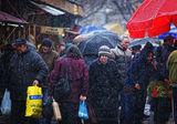 Женският пазар през женския месец ; Comments:14
