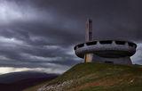Най-големия идеологически паметник в България /на връх Бузлуджа/ ; comments:42