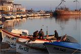 Поморийски пристан, април 2009 ; Comments:24