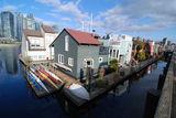 плаващите къщи ; comments:25