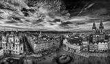 Staromestki Namesti, Прага ; comments:46