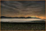 Мъгла край Севлиево... ; comments:48