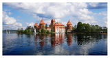 Trakai, Lithuania ; comments:37