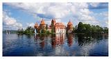 Trakai, Lithuania ; comments:37