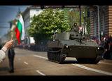 6 май 09 - Военен парад ; comments:32