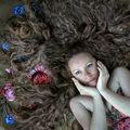 Таня и цветята ; comments:103