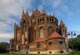 Votive church - гр. Сегед, Унгария ; comments:28