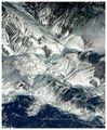 Планински диагонал обилно полят със сметанов сос. Сервира се добре охладен. (Par Avion, от Вера Киркова) ; comments:18