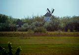 Вятърна мелница в Унгария ; comments:36