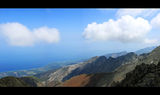 Изглед от остров Самотраки Гърция ; Comments:15