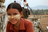 Bagan, Myanmar ; comments:22