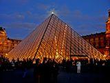 La lune au dessus du Louvre ; comments:2