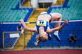 Висок скок от турнира Павел Павлов ; comments:21
