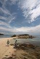 ... из плажовете на Халкидики ; Comments:15