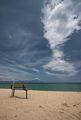 пейка на плажа в Satri, Халкидики ; Comments:7