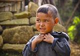 Дете в Сапа (Виетнам) ; comments:83