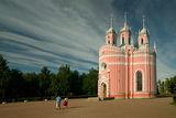 Чесменская православная церковь ; comments:47