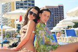 на плажа ; comments:6