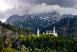 Neuschwanstein ; comments:57