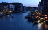 Venice in blue 2 ; comments:22