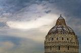 Куполът на баптистерията ; comments:26