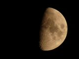 July Morning Moon ; comments:6