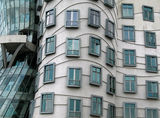 Танцуващите сгради ; comments:11