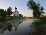 Утро Покрова ; comments:24